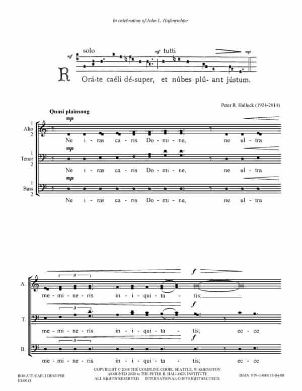Hi 0013 Rorate Caeli Desuper Preview Page 3